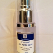 Hyaluronic Anti Ageing Serum